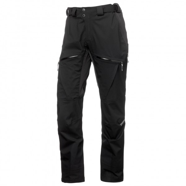 Houdini - Ascent Guide Pants - Skibroek