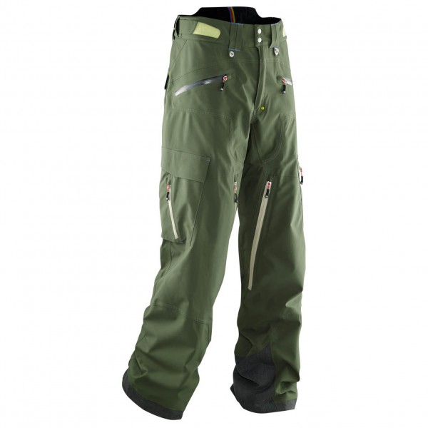 Elevenate - Lavancher Pant - Ski pant