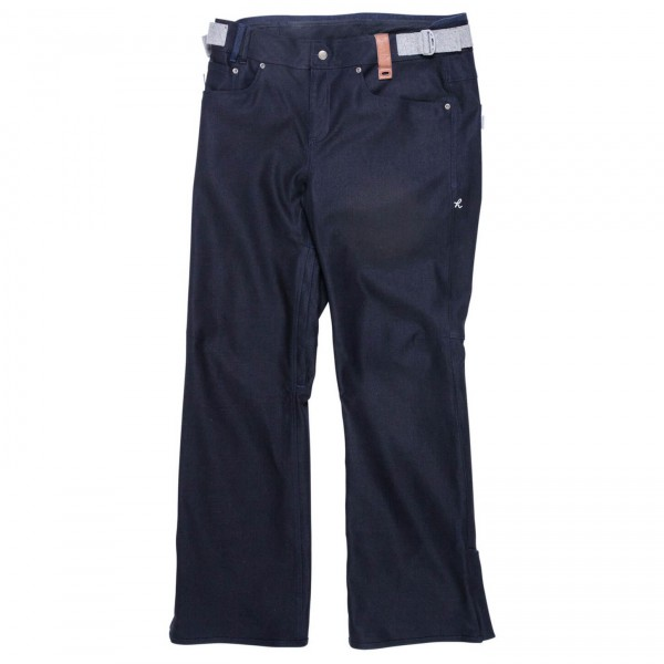 Holden - Denim Pant - Skibroek