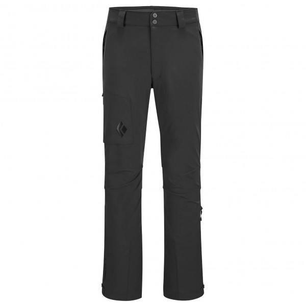 Black Diamond - Dawn Patrol LT Touring Pants - Tourenhose
