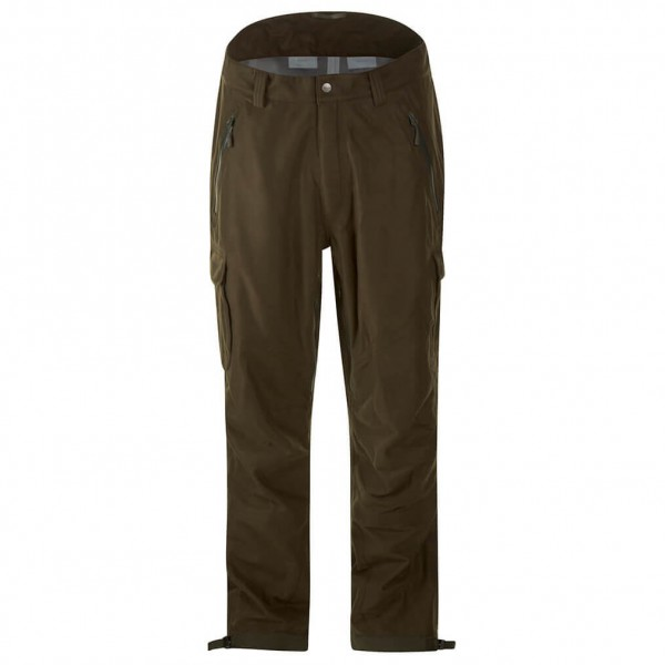 Bergans - Pasvik Light Pants - Hardshellbroek