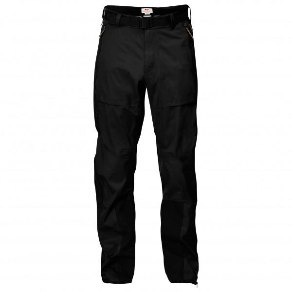 Fjällräven - Keb Eco-Shell Trousers - Hardshell pants