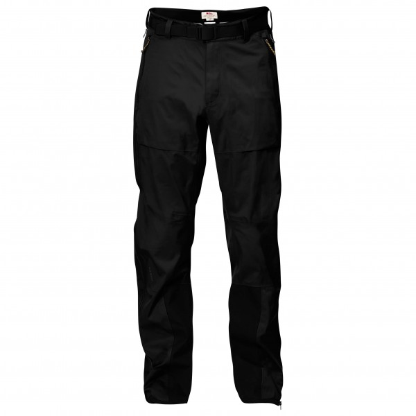 Fjällräven - Keb Eco-Shell Trousers - Regnbyxor