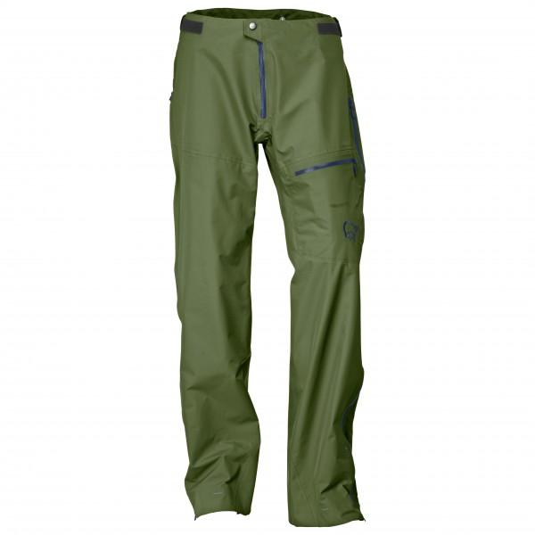Norrøna - Bitihorn Dri3 Pants - Hardshellhousut