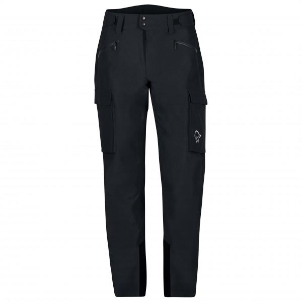 Norrøna - Svalbard Gore-Tex Pants - Hardshell bukser