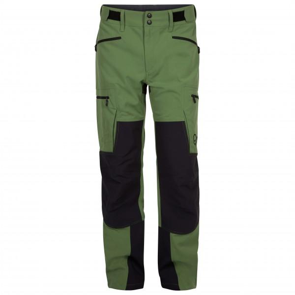 Norrøna - Svalbard Heavy Duty Pants - Retkeilyhousut