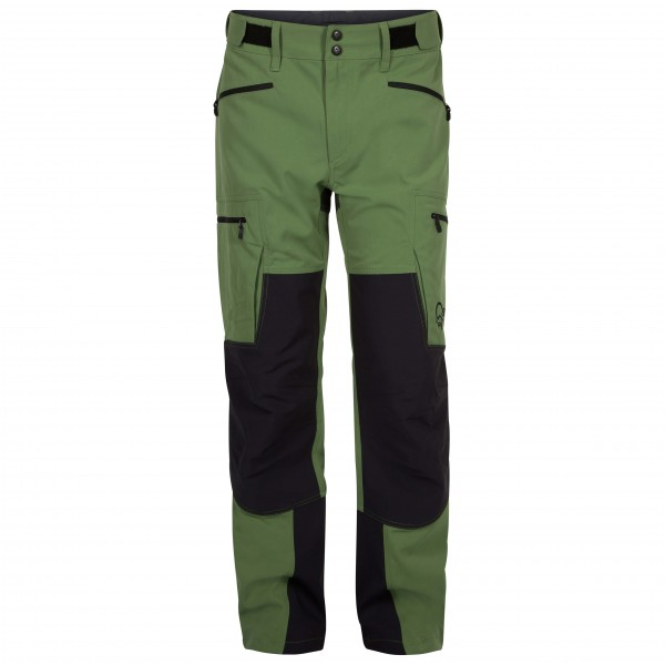 Norrøna - Svalbard Heavy Duty Pants - Tourenhose