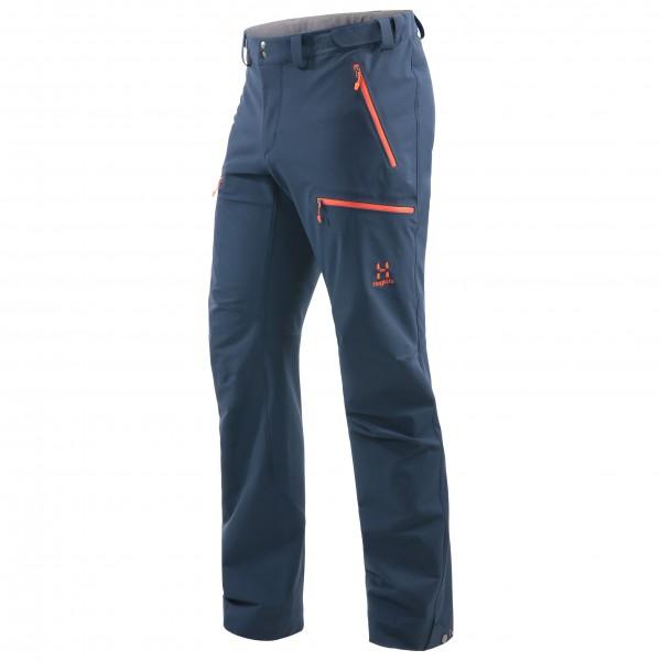Haglöfs - Breccia Pant - Pantalon de randonnée