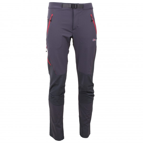 Berghaus - Patera Softshell Pant - Pantalon de randonnée