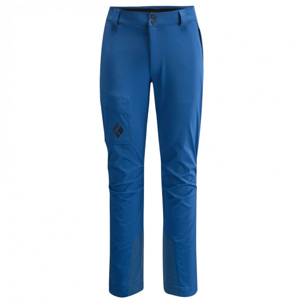 Black Diamond - Dawn Patrol LT Pants - Retkeilyhousut