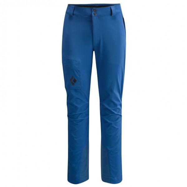 Black Diamond - Dawn Patrol LT Pants - Retkeilyhousut