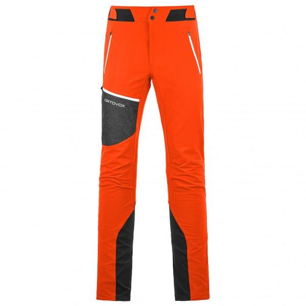 Ortovox - (MI) Pants Piz Badile - Pantalon de randonnée