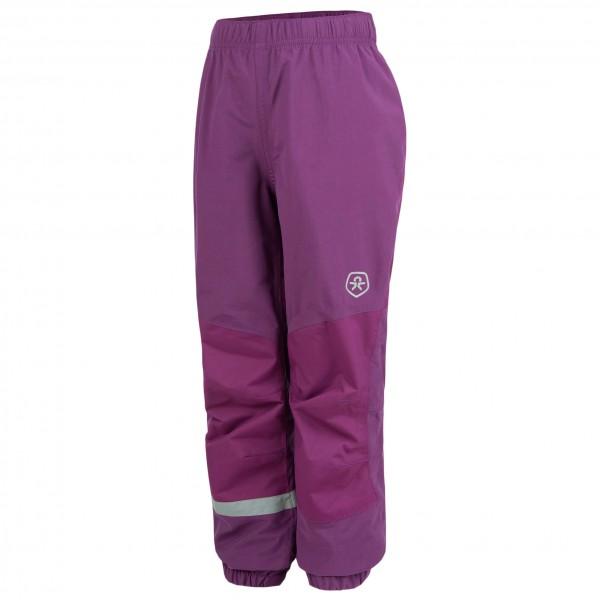 Color Kids - Kid's Valdor Pants AWG - Hardshellhousut