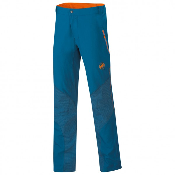 Mammut - Eisfeld Light Softshell Pants - Retkeilyhousut
