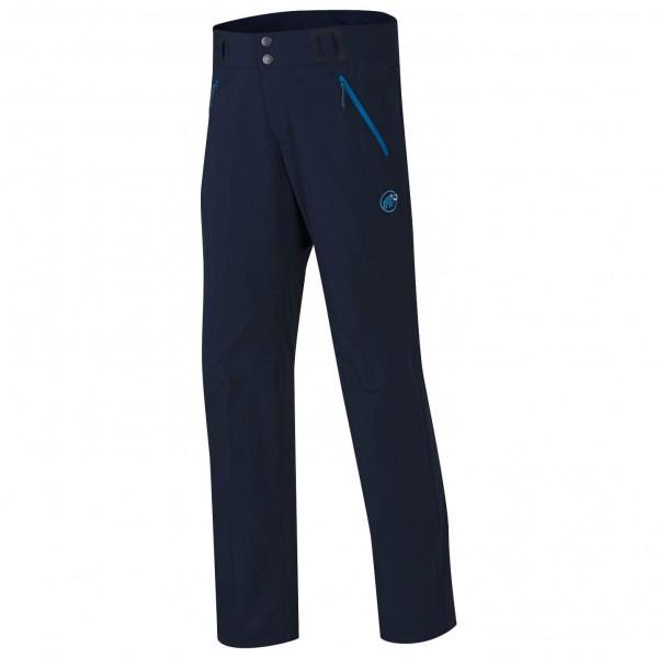 Mammut - Fiamma Pants - Pantalon de randonnée