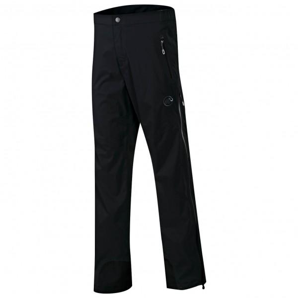 Mammut - Runbold Advanced Pants - Hardshellhousut