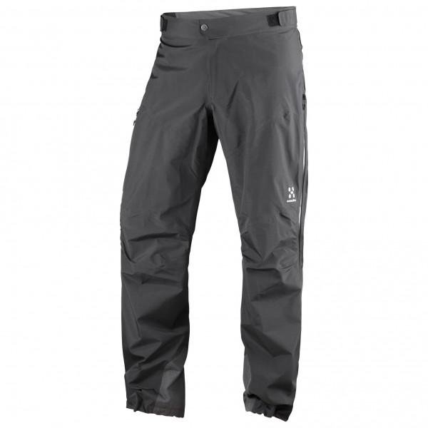 Haglöfs - Roc Crevasse Pant - Pantalon hardshell
