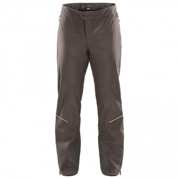 Haglöfs - Touring Active Pant - Pantalon hardshell