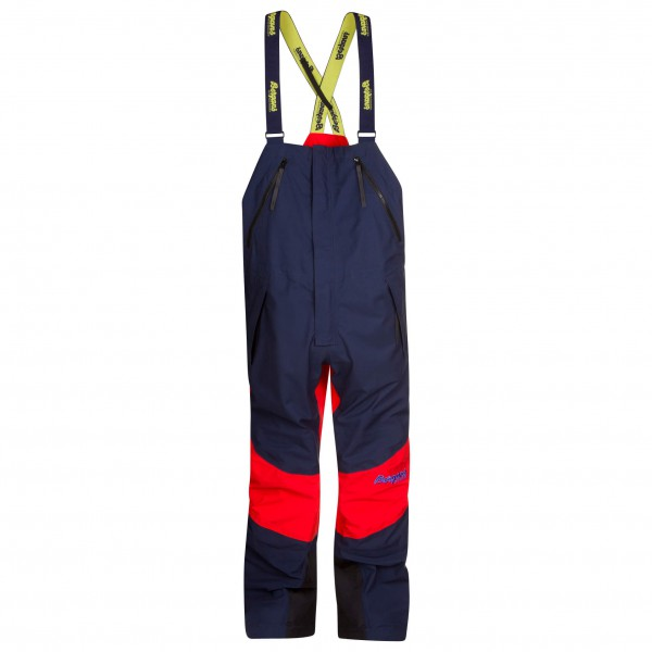 Bergans - Arctic Expedition Salopette - Hardshellbroek
