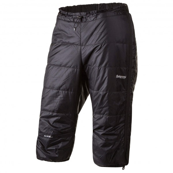 Bergans - Mjølkedalstind Insulated 3/4 Pants - Touring pants