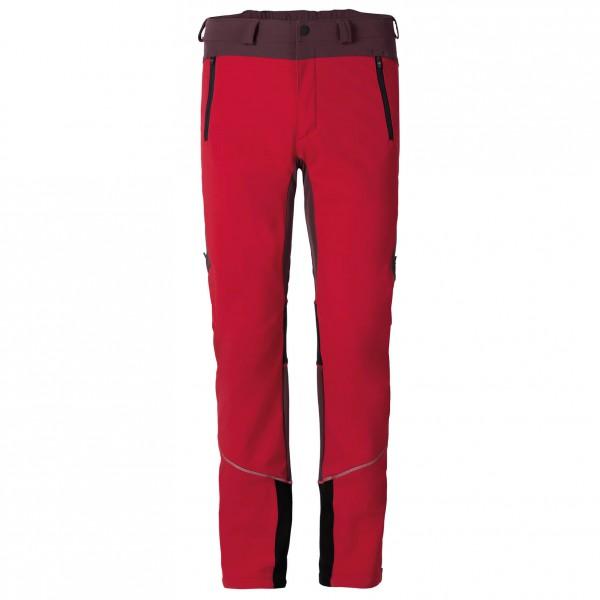 Vaude - Larice Pants II - Tourbroek