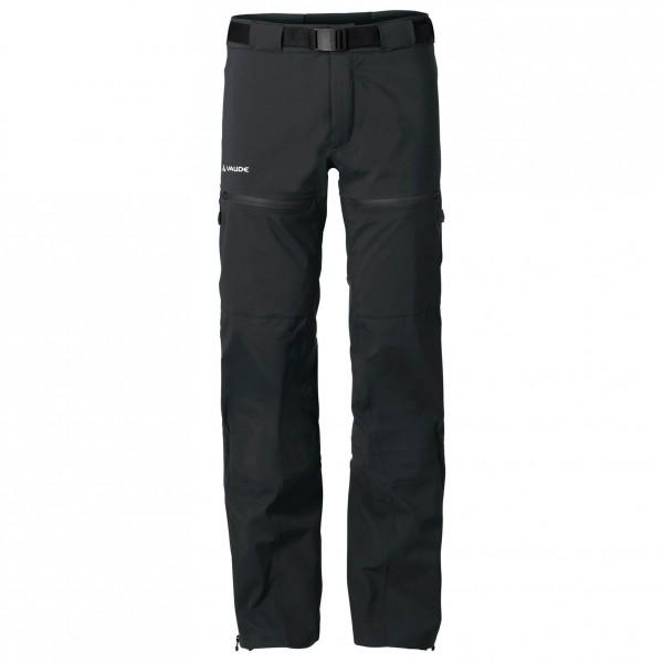 Vaude - Narao 3L Pants - Hardshellhousut