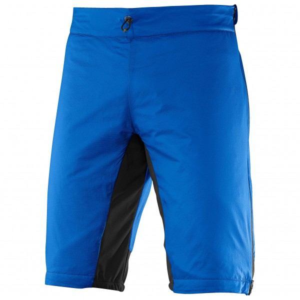 Salomon - Drifter Air Short - Tekokuituhousut