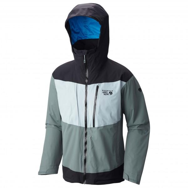 Mountain Hardwear - Bootjack Jacket - Hiihto- ja lasketteluh