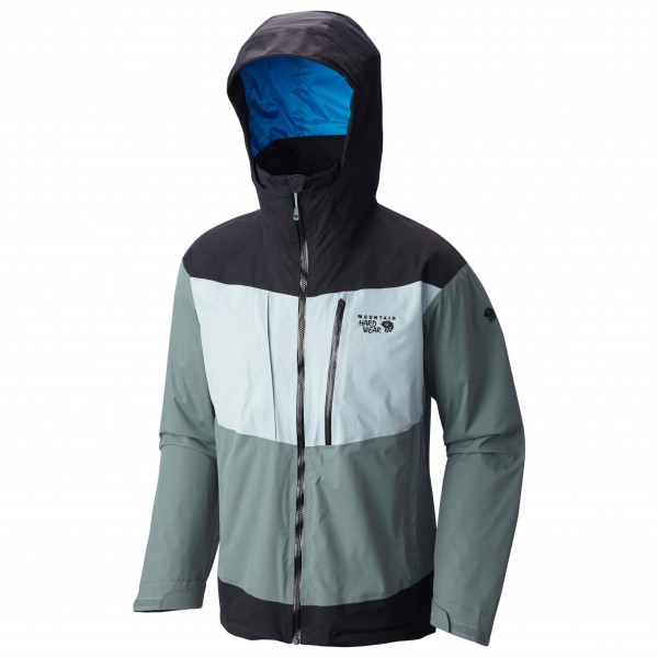 Mountain Hardwear - Bootjack Jacket - Skibroek