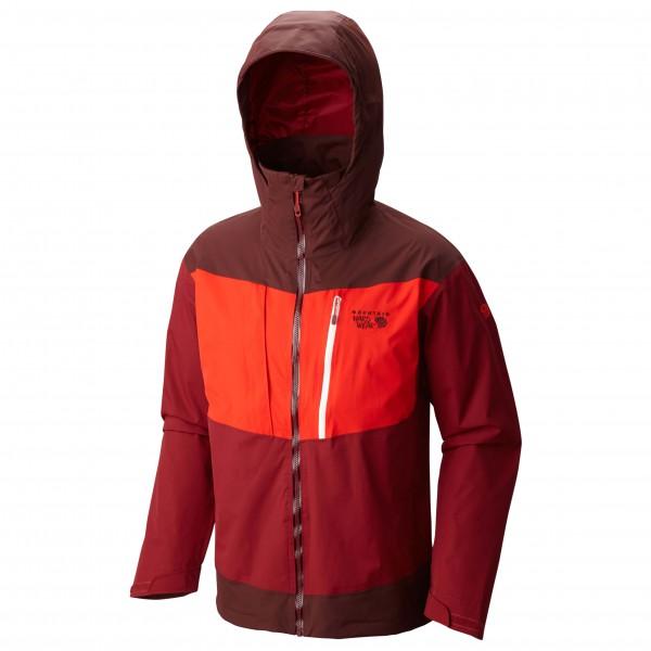 Mountain Hardwear - Bootjack Jacket - Laskettelutakki