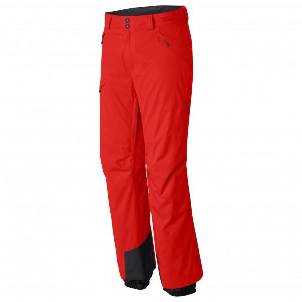 Mountain Hardwear - Returnia Insulated Pant - Hiihto- ja las