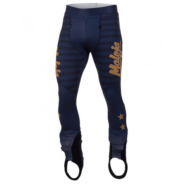 Maloja - HarrisM. Pants - Tourbroek