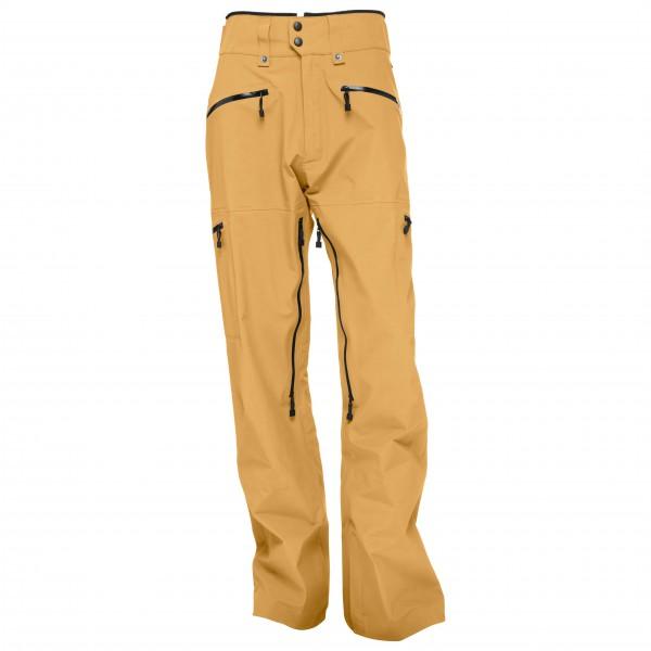 Norrøna - Tamok Gore-Tex Pants - Hiihto- ja lasketteluhousut