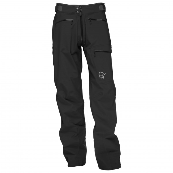 Norrøna - Trollveggen Gore-Tex Light Pro Pants