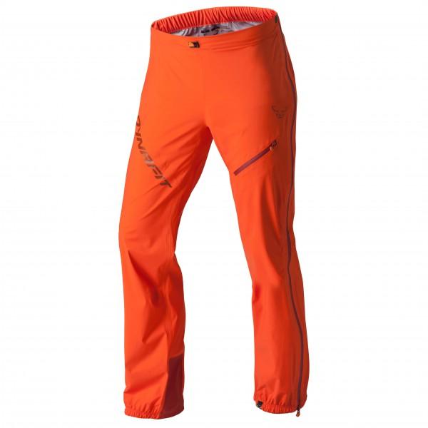Dynafit - TLT 3L Overpant - Pantalon hardshell