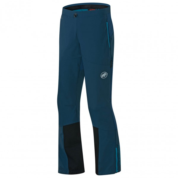 Mammut - Aenergy SO Pants - Tourbroek