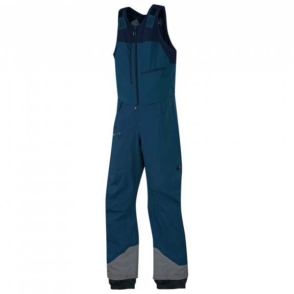 Mammut - Alyeska Pro HS Bib Pants - Ski pant