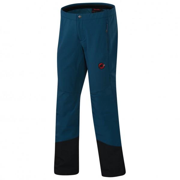 Mammut - Base Jump Advanced SO Pants - Tourbroek