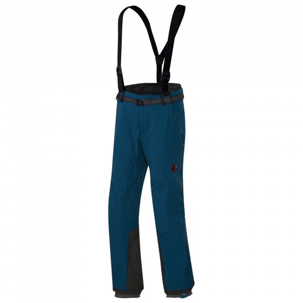 Mammut - Base Jump Touring Pants - Mountaineering trousers