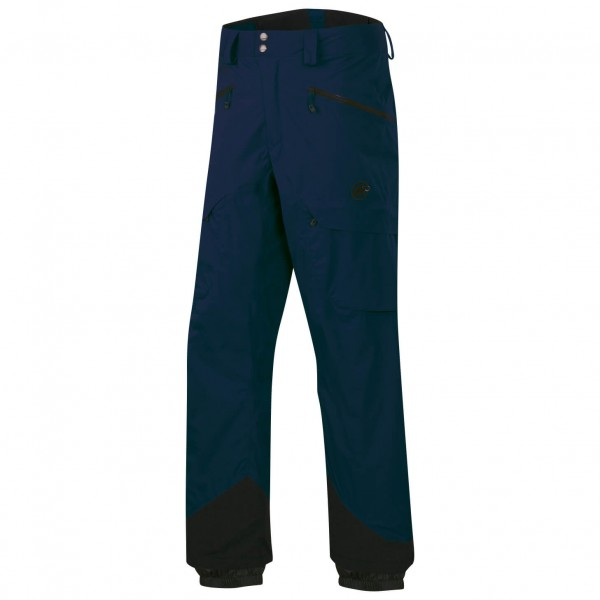 Mammut - Stoney HS Pants - Pantalon de ski