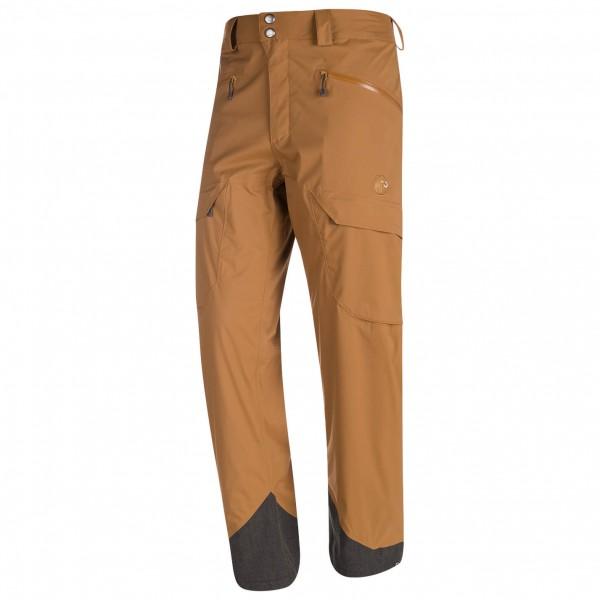 Mammut - Stoney HS Pants - Hiihto- ja lasketteluhousut