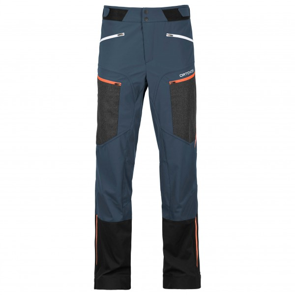 Ortovox - NTC+ Pordoi Pants - Pantalon de randonnée