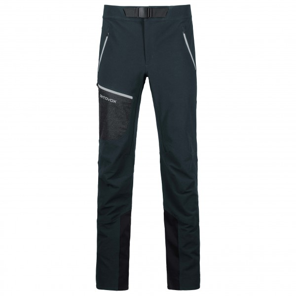 Ortovox - Shield Shell Cevedale Pants - Tourbroek