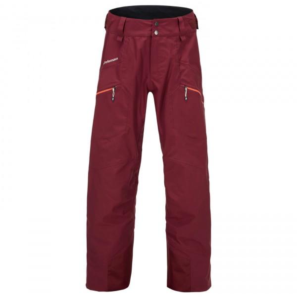Peak Performance - Radical 3L Pants - Pantalón de esquí