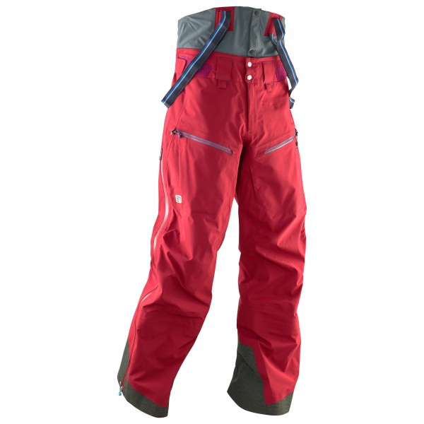 Elevenate - Bec de Rosses Pants - Pantalon de ski