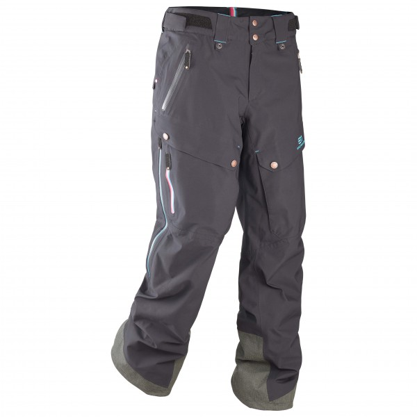 Elevenate - Bruson Structure Pants - Skihose