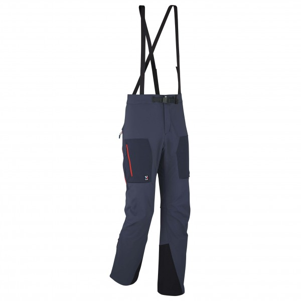 Millet - Trilogy Storm Wool Pant - Mountaineering trousers