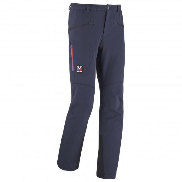Millet - Trilogy Wool Schoeller Pant - Pantalon de randonnée