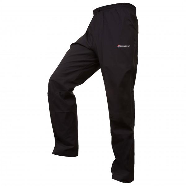 Montane - Alpine Pro Pants - Retkeilyhousut