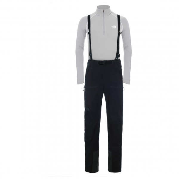 The North Face - Dihedral Shell Pant - Hardshellhousut
